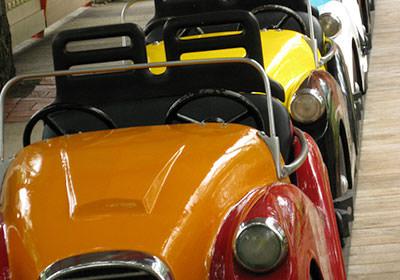 junior sportscars