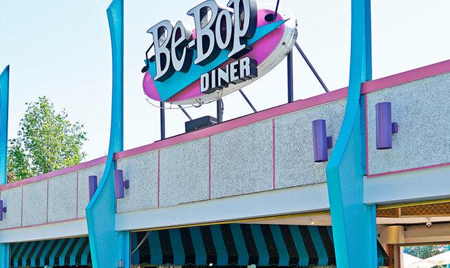 Be Bob Diner