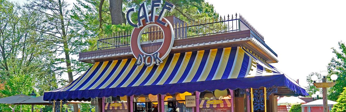 Cafe Dor