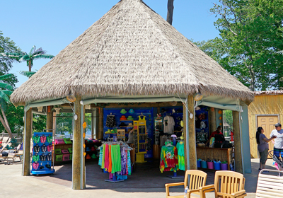 Coconuts Git Hut