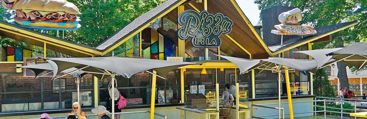 pizza ria  u0026 wraps