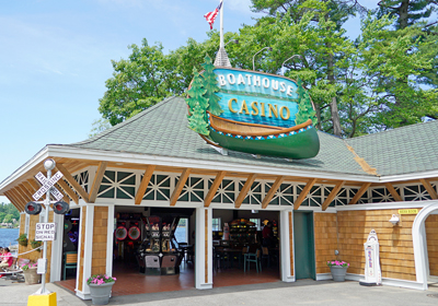 boathouse casino