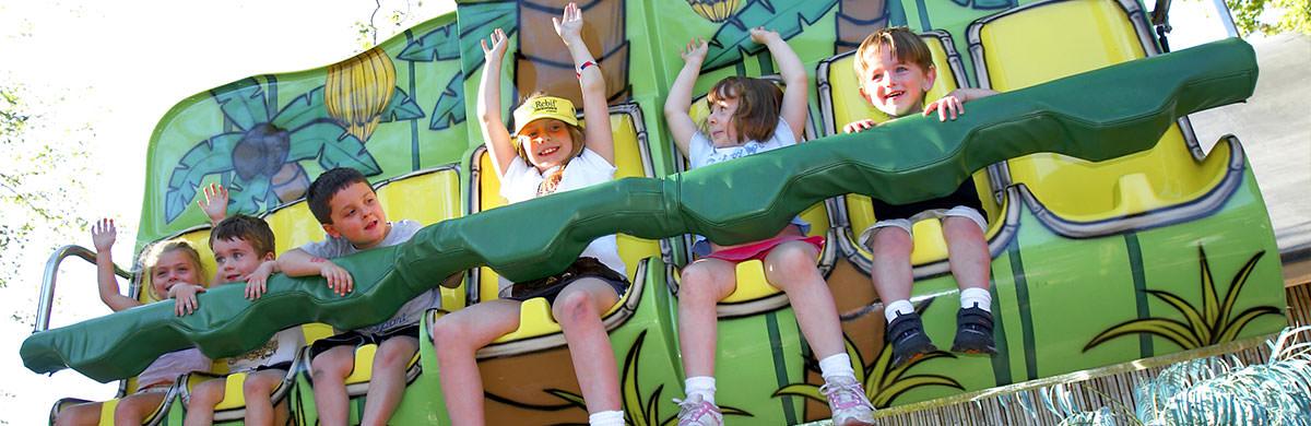 kids rides canobie lake park - Picture Of Little Kids