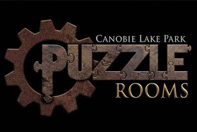 Puzzle Rooms Canobie Lake Park