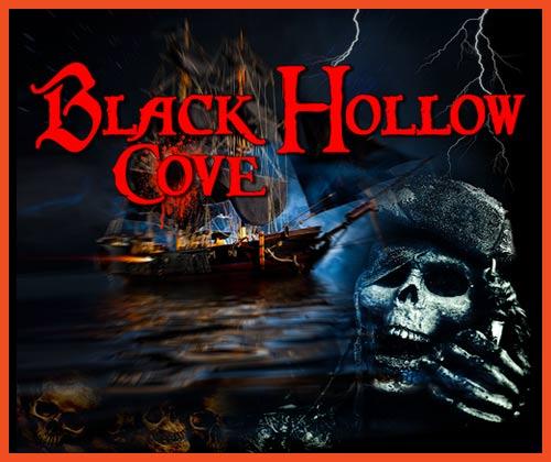 Black Hollow Cove