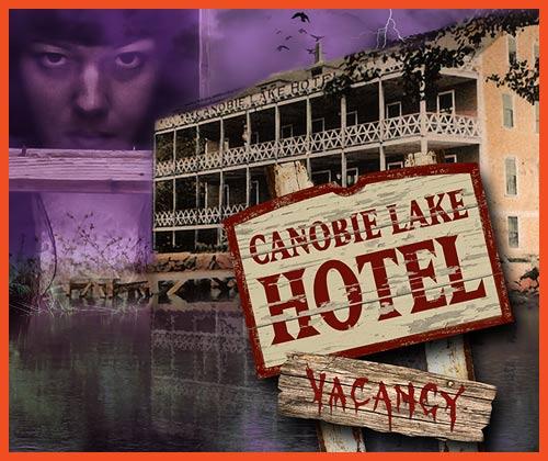 Canobie Lake Hotel
