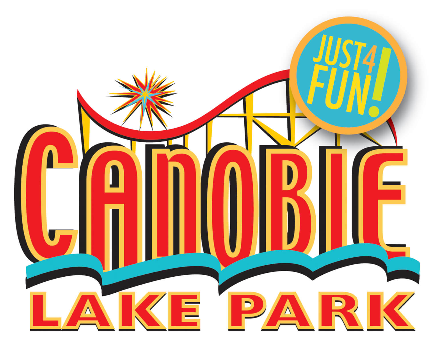 May 2016 Canobie Lake Park Logo CLP_Logo  sc 1 st  Canobie Lake Park & Media | Canobie Lake Park