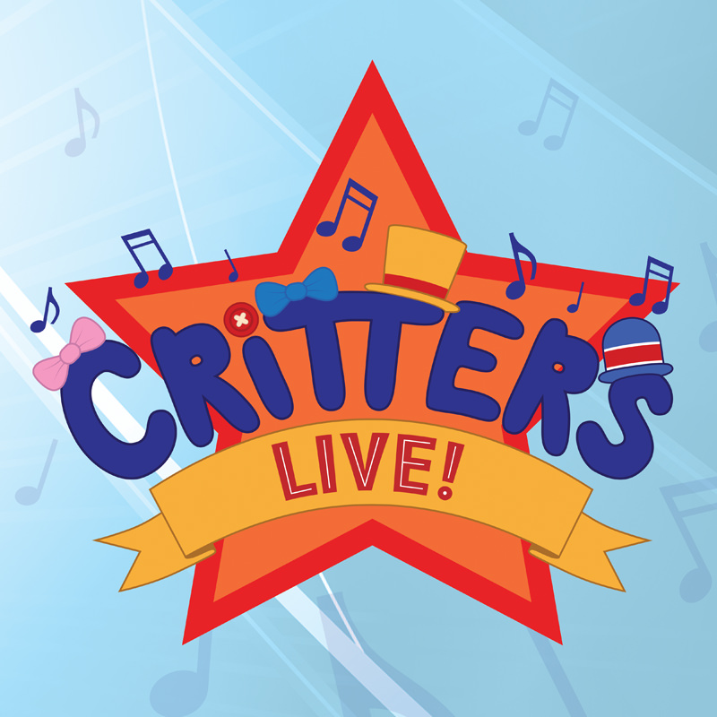 Critters Live SHow
