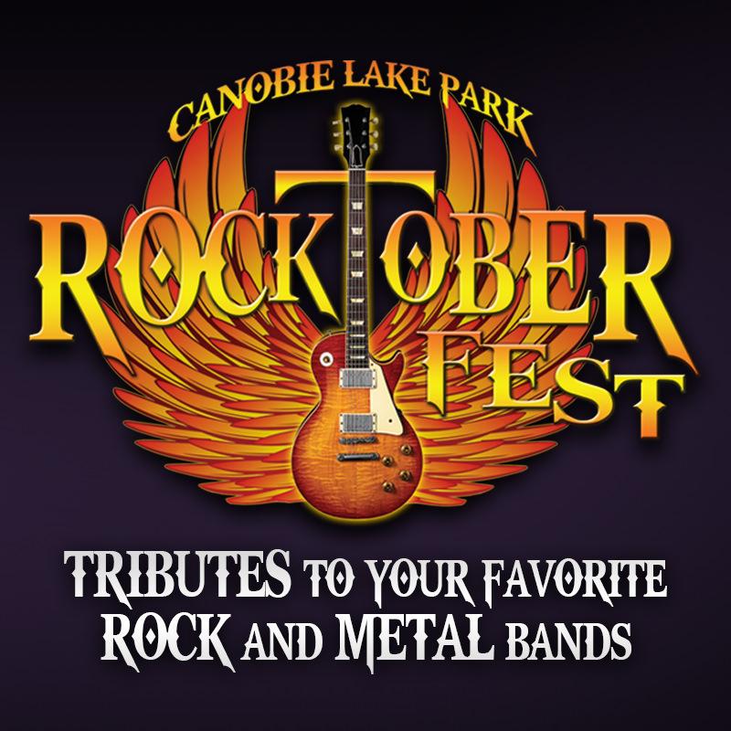 Rocktoberfest SHow