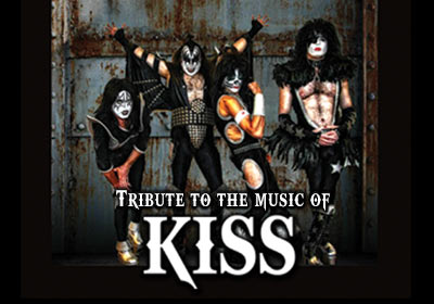 Tribute to the music of KISS
