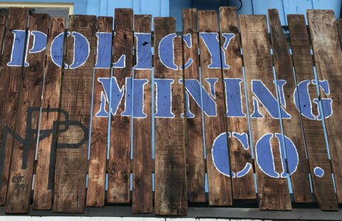 Policy Mining Co